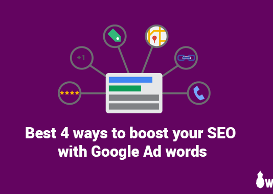 Best-4-ways-to-boost-your-SEO-with-Google-Ad-words