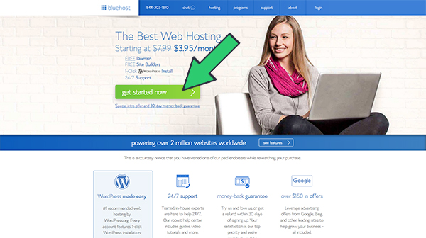 create-a-wordpress-blog-on-bluehost