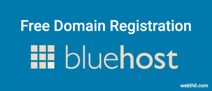 free-domain-name-registration-in-bluehost