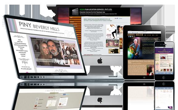 LA Web Design
