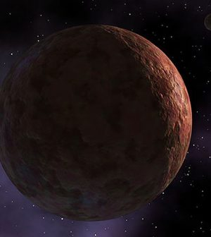 New Dwarf Planet Discovered in our Solar System: Meet 2014 ...
