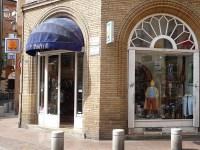Boutique Espace Tintin à Toulouse