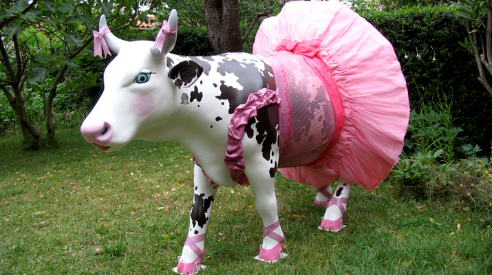 cowparade-2012-vache-mc-donalds