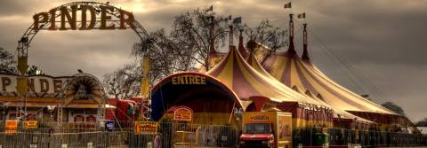 cirque-pinder