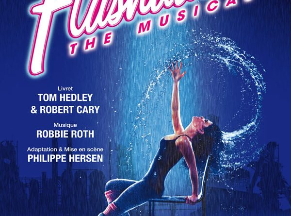 FLASHDANCE 3027162357336901438