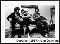 beatles-copyright-john-downing-1967