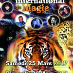 Festival International de Magie ce week end au Casino !