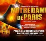 Le spectacle musical culte « Notre Dame de Paris » de retour à Toulouse ce week-end.