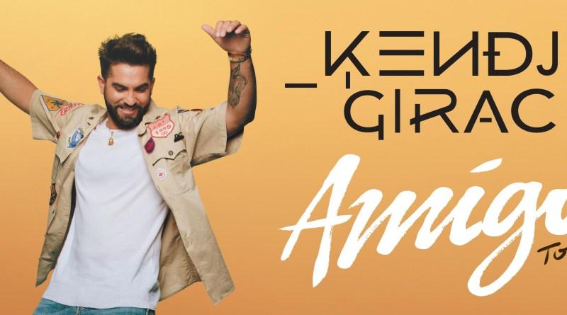 kendji-amigo-tour-2019-concert-zenith-toulouse