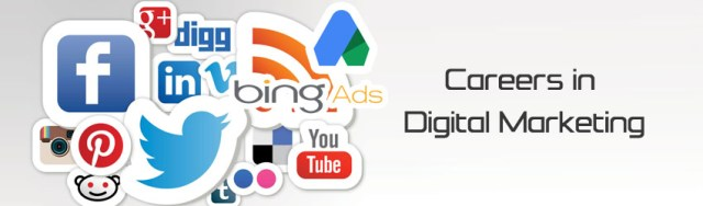 Digital Marketing Jobs For Freshers -Hurry Up Apply Now