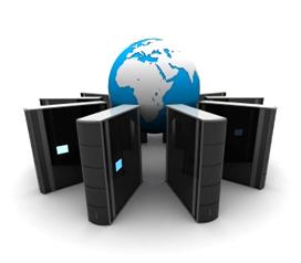 tipos de web hosting que hay
