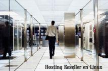hosting reseller ilimitado en linux