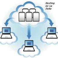 detalles hosting en nube