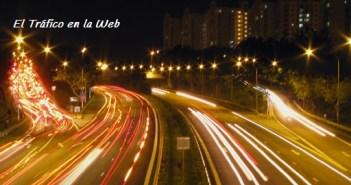 obtener trafico en la web