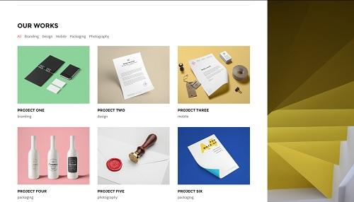 para crear blogs de diseño gráfico
