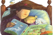 como crear un blog de cuentos historias infantiles
