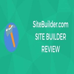 site builder opiniones