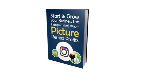 Cómo Generar Ingresos Con Instagram – E-book