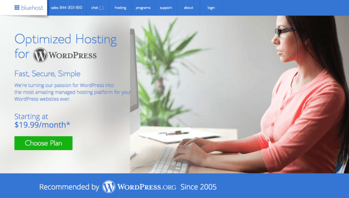 Buen Servicio de Web Hosting Completo Imagen