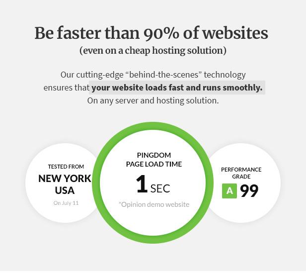 Original - Modern News & Magazine Style Tema de WordPress