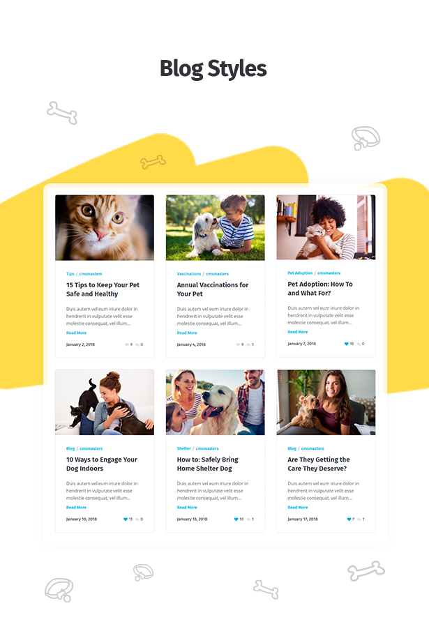 crear pagina clinica veterinaria