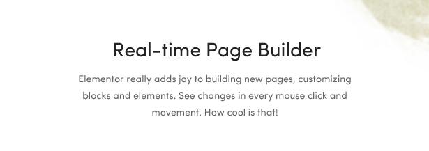 Temas de wordpress de woocommerce mejor moda 2018 - personalizador en tiempo real