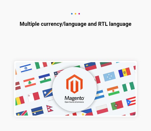 Magento 2 Marketplace Theme
