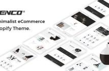 Benco - Tema Shopify de eCommerce para muebles