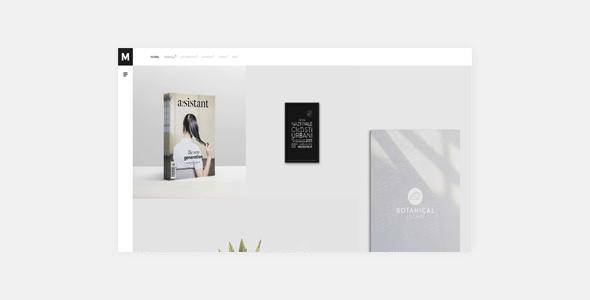 plantillas wordpress de una pagina