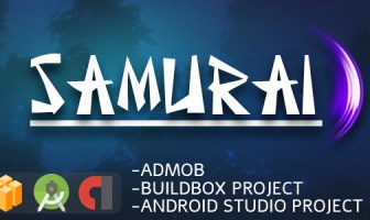 Samurai - Buildbox