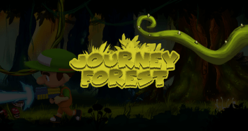 Journey Forest - Android Studio + Eclipse (BBDOC)