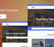 Fort - Plantilla HTML de Bienes Raíces