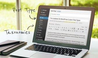 entradas personalizadas en wordpress