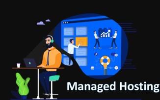 mejores web hosting manejados