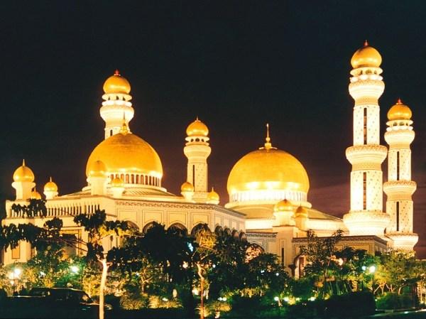 Бруней фото №10967 | Фотогалерея Брунея на WebTurizm