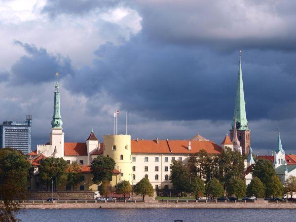 Латвия (Рига) фото №23594 | Фотогалерея Латвии на WebTurizm