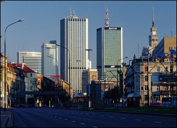 Польша (Варшава) фото №5009 | Фотогалерея Польши на WebTurizm