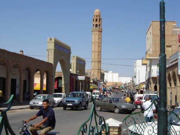 Тозер фото Тунис 10 фотографий Тозера высокого