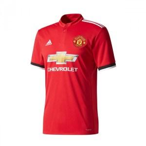 Camiseta del Manchester United 2017/2018