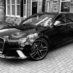 webuysupercars Best Buyers Of AUDI RS AVANT
