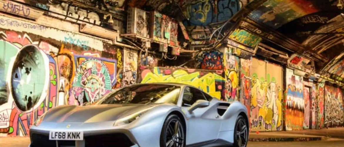 Spotlight On Auto Vivendi Supercar Club