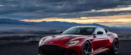 The Aston Martin DBS Superleggara Review