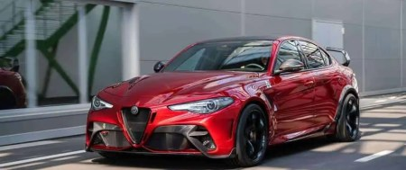 The 533bhp Alfa Giulia GTA Is Set To Steal Your Heart
