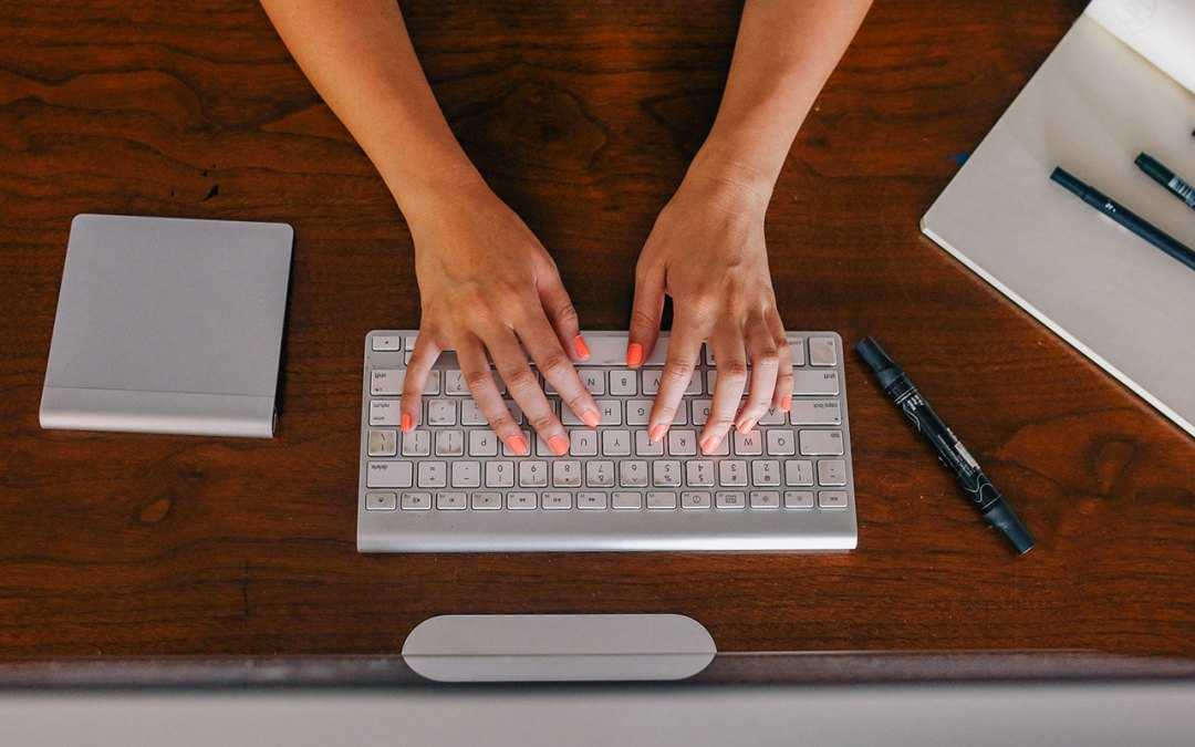 4 Copywriting Tips to Improve Your Website's Marketing Power