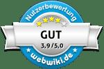 Bewertungen zu gaming-laptop-tester.de