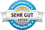 Bewertungen zu panzerglas-schutzfolie.de