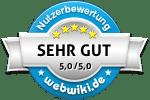 Bewertungen zu proteinpulver-vergleich.de