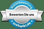 Bewertungen zu adamlauks.wordpress.com