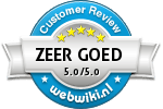 Reviews bij eilbracht.wordpress.com