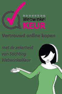 WebwinkelKeur Webwinkel Keurmerk
